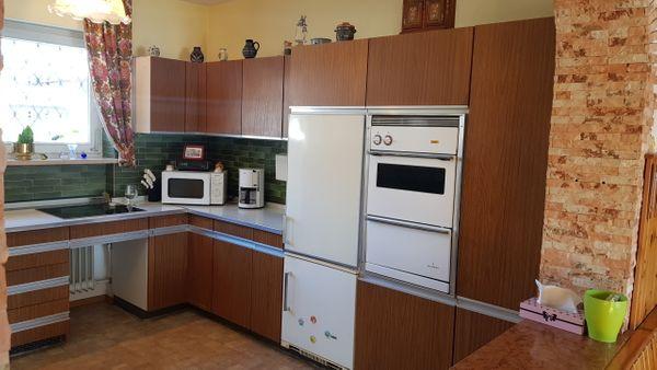 Küche zu verschenken in Hohenbrunn - Küchenzeilen, Anbauküchen ...
