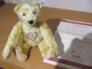Steiff Teddy-Bär 25 cm Replika