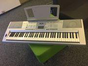 Yamaha Keyboard Portable Grand DGX-205