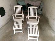 Gartenstühle Liegen