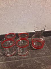 Gläserset 5-teilig