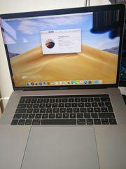 MacBook Pro 15 A1707 Teildefekt