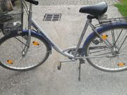 Top Fahrrad Hercules 7 Gang