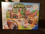 Tip Toi bzw Tiptoi Zoo