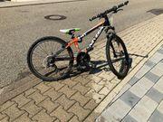 Mountainbike von Univega 24 Zoll