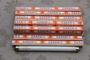 Kleine Leuchtstoffröhren Osram-L 6W 25