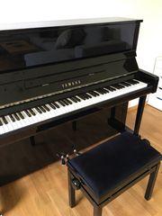 Yamaha Klavier B3