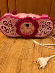 Barbie Cd Radio Player
