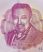 KAREL GOTT Souvenir 0 Euro