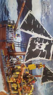 Piratenschiff proxy