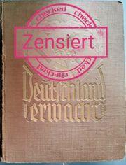 Buch - Deutschland erwacht