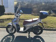 Motorroller 50er - Kymco New People
