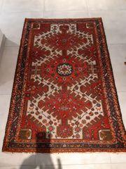 Orient-Teppich