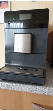 Miele KaffeevollautomatCM5 5300 graphitgrau