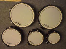 Alesis Strike Pro SE 4: Kleinanzeigen aus Hockenheim - Rubrik Drums, Percussion, Orff