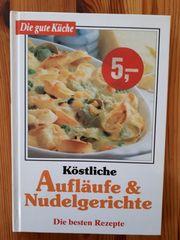 Kochbücher s diverse Bilder