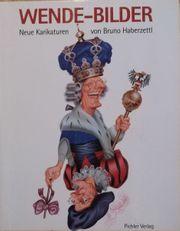 Buch -WENDE-BILDER von Bruno Haberzettl