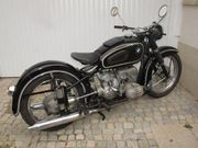 Suche Oldtimer Mopeds Motorräder BMW