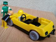 Playmobil Geobra Auto Wagen 2