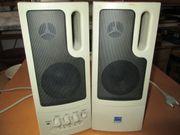 PC Lautsprecher Aktiv