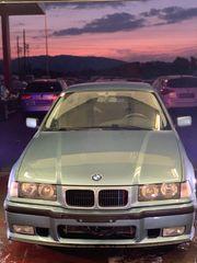 BMW E36 325Tds TÜV NEU