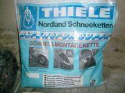 Schneeketten Thiele Nordland Alpenspur Super
