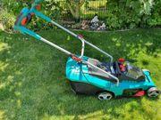 Rasenmäher Bosch Rotak 34 Li