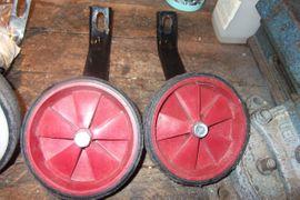 2 Paar Stützräder für Kinderfahrrad: Kleinanzeigen aus Fürth Dambach - Rubrik Kinder-Fahrräder