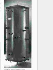 Warmwasserspeicher 850 L