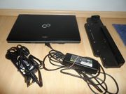 Notebook Fujitsu Lifebook E782 i5-3230M
