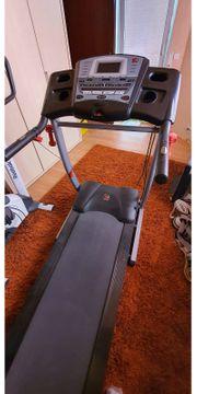 Laufband Hometrainer
