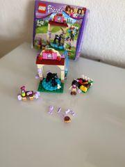 LEGO Friends Waschhäuschen für Emmas