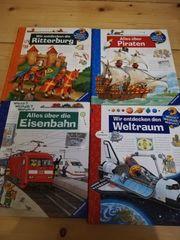 Verkaufe Kinderbücher