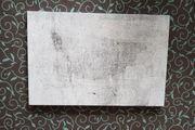 Magnettafel Betonoptik 60 40cm