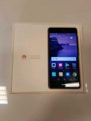 Huawei P9 Smartphone EVA-L09 Titanium