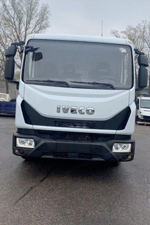 Iveco Eurocargo 75-210 Kipper - neuwertg