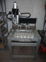 DATRON CNC Fräsmaschine