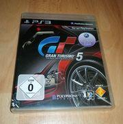 Gran Turismo 5 für Sony