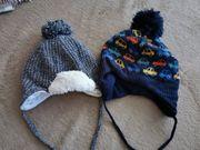 Winter Paket für kleine Jungs