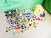 Playmobil Camping-Set