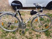 KTM Kult-Fahrrad