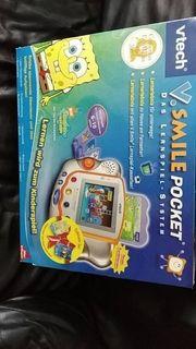 VTech Smile Konsolen Paket