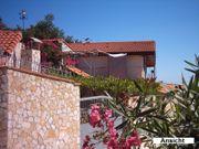 Landhaus Hügel von Patti Messina