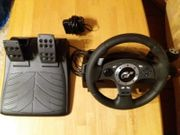 Logitech Driving Force Pro Lenkrad