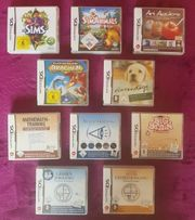 Nintendo Dsi Spiele