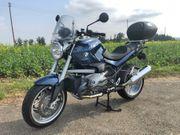 BMW R 1200 R ESA