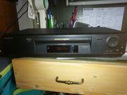 Sony Video Cassetten Recorder Model
