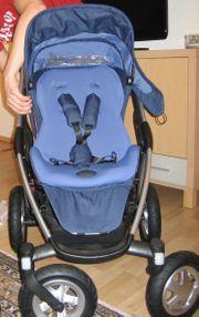 Gebrauchter Kinderwagen von Maxi Cosi