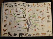 Das große farbige Tierlexikon von