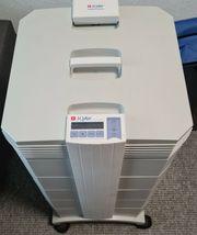 IQAir Luftreiniger HealthPro 250 NE